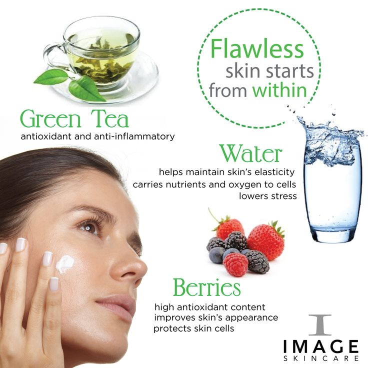 how to get clear flawless skin overnight